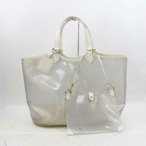 Louis Vuitton  Lagoon Bay GM with Pouch 870680
